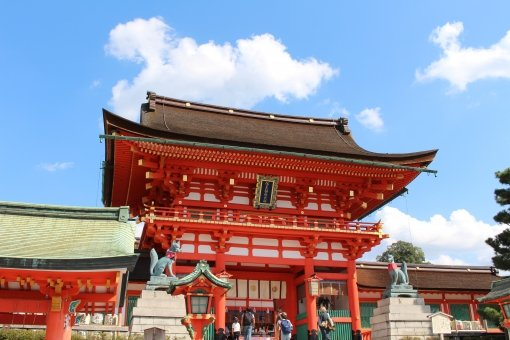 京都熱門景點一日玩透透~經典行程一次打包!!