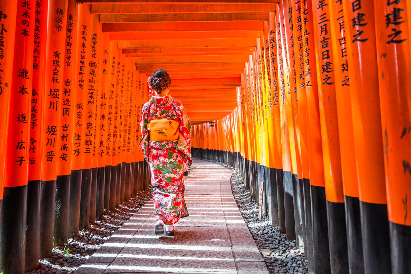 【日本】關西豪華五日遊,獨家帶您前往大阪、京都頂級飯店,深度文化旅遊!