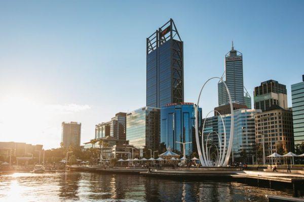 【澳洲】伯斯-澳洲第四大城市