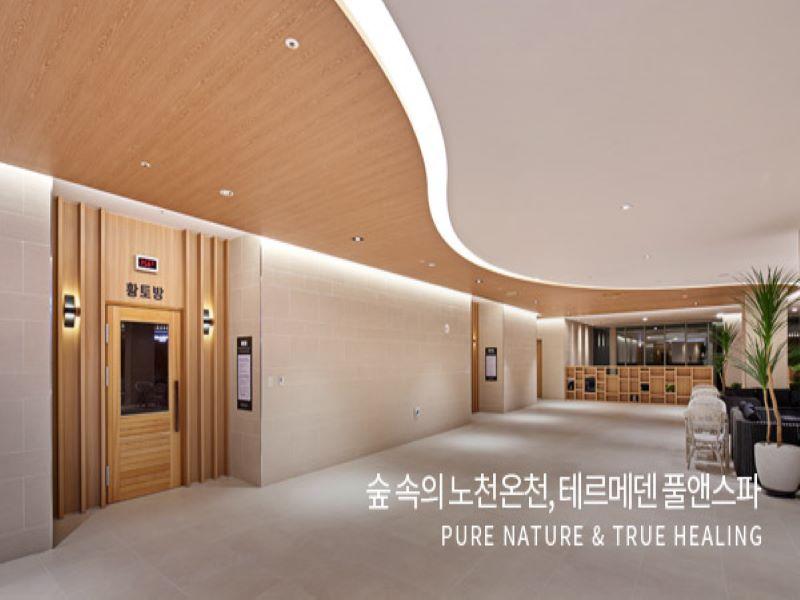 【韓國】到首爾體驗—冰上釣魚&溫泉樂園,專屬包車服務五日遊,每位只要台幣22000元起!