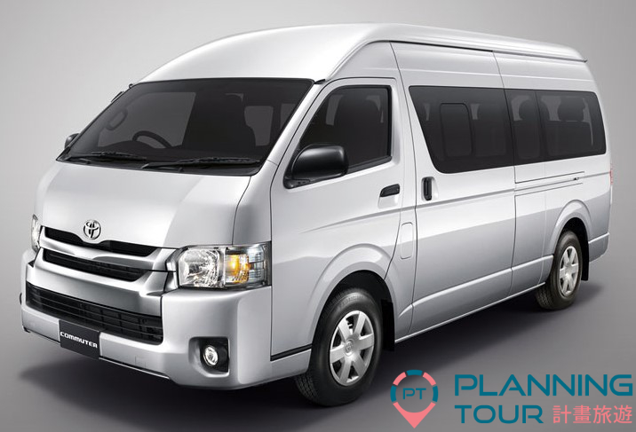 豐田 普銳斯 Prius  5人座/阿爾法 Alphard 8人座