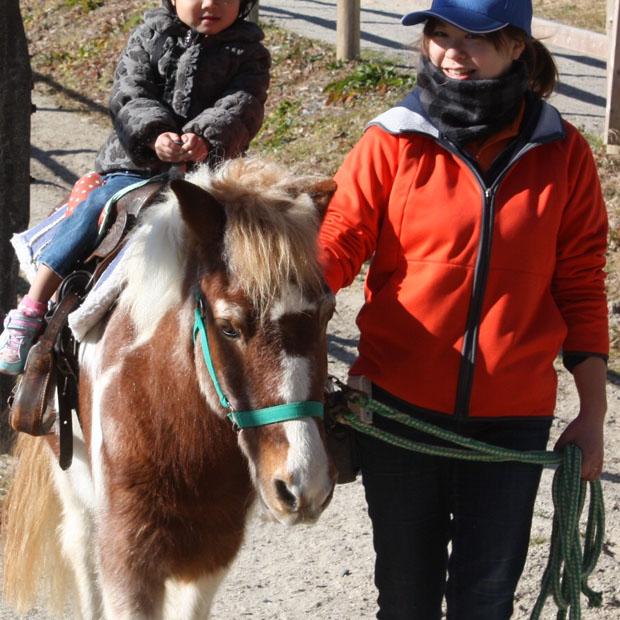 名古屋近郊-在地行程大公開~寶寶最愛親子行程!乘馬、農場體驗!