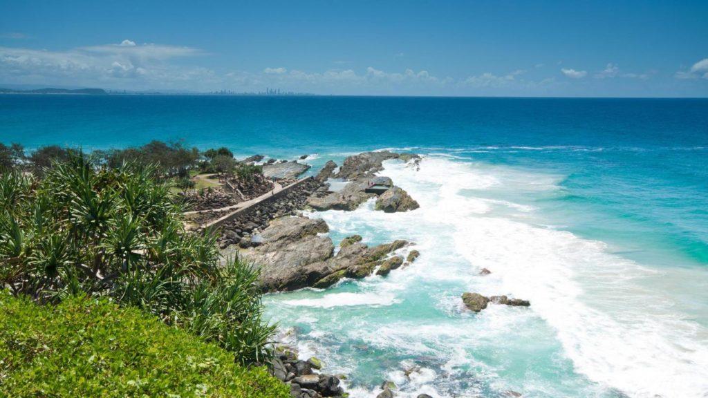 【澳洲】布里斯本,熱帶森林、流行購物度假天堂!