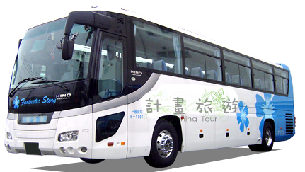 日本全線專屬包車~所有車型總覽!中文司機帶您日本玩透透~出發囉!!