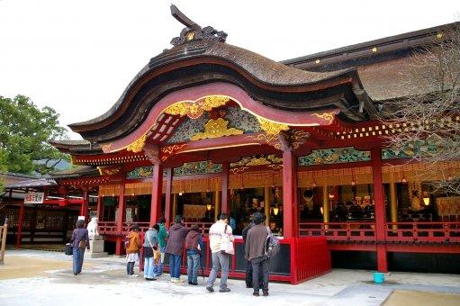 【日本九州】虎航直飛福岡,親子購物五日遊,每位只要26000元,專屬中文司機帶您趴趴走,快來卡位喔!