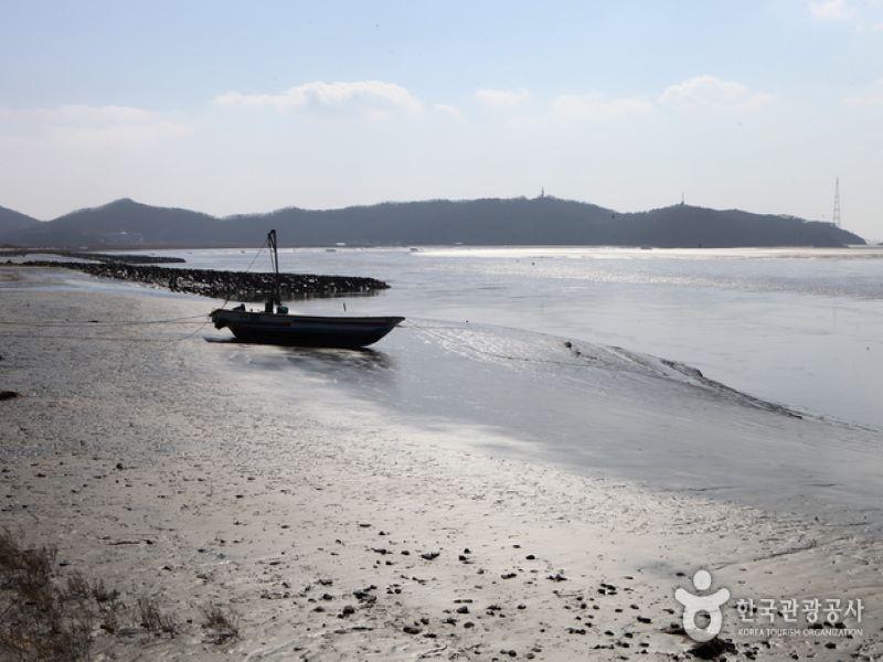 【韓國】血淚中抵禦外侮的基地─江華島