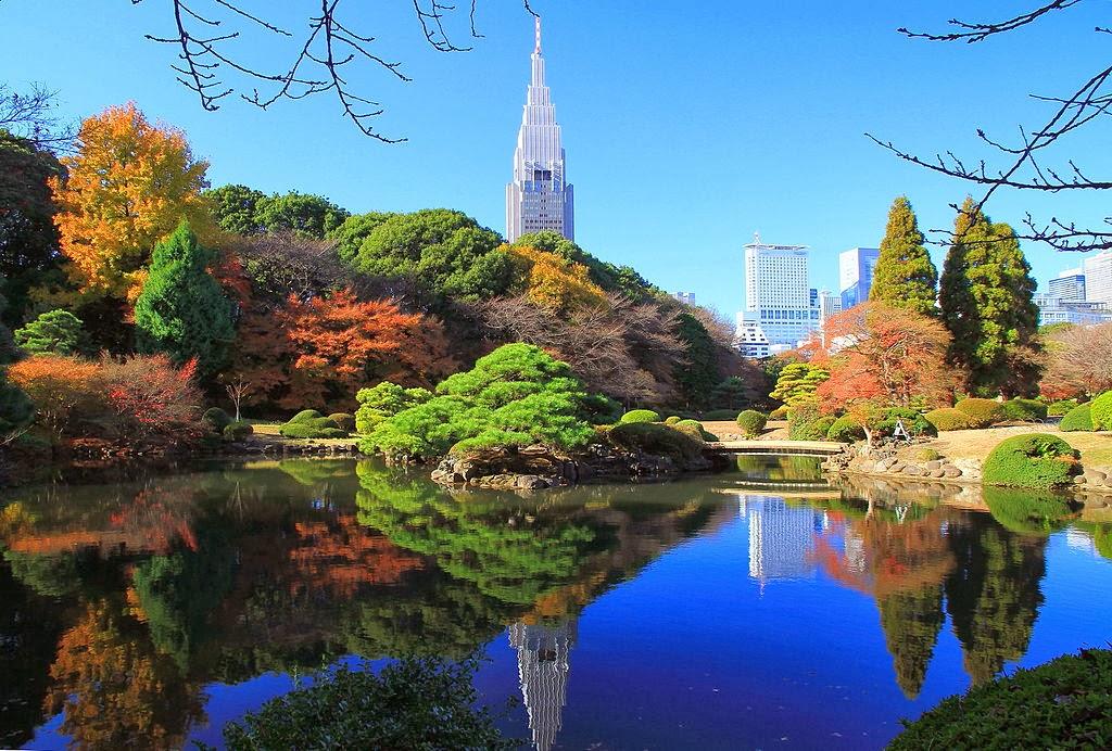 【日本】東京市區最熱門景點~攻略特輯!