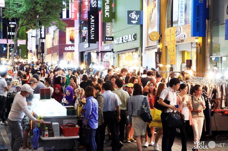 【韓國】前往首爾!帶您體驗風靡全球的韓流文化,享用泡菜王國的正宗韓味~免地鐵困擾,五日全程包車,每位只要25000元起!