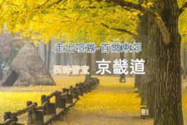 【韓國】首爾沒地方去? 近郊東之美-京畿道楊平、加平郊區景點體驗等你來!