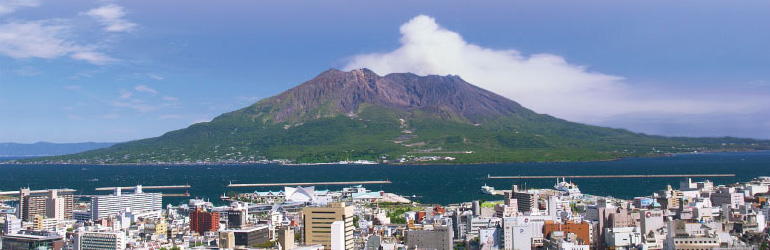 【日本】鹿兒島悠遊自在五日遊,在地中文司機帶您探訪櫻島、池田湖、指宿經典美景,每位只要台幣25000元起