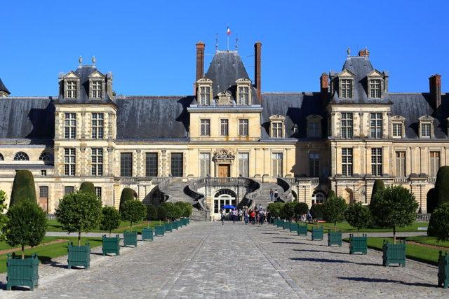 【歐洲】探訪法國-踩點重要文化遺址