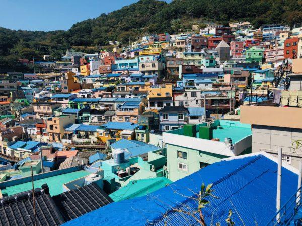 【韓國】釜山一日遊