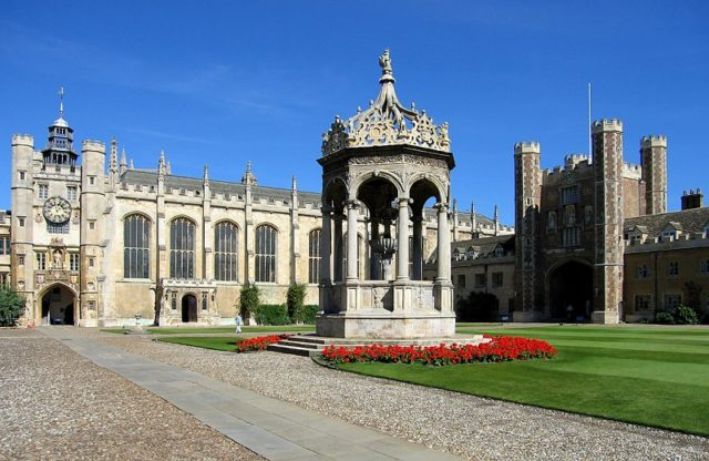 【歐洲】英國-大英帝國的建築與歷史文化之旅