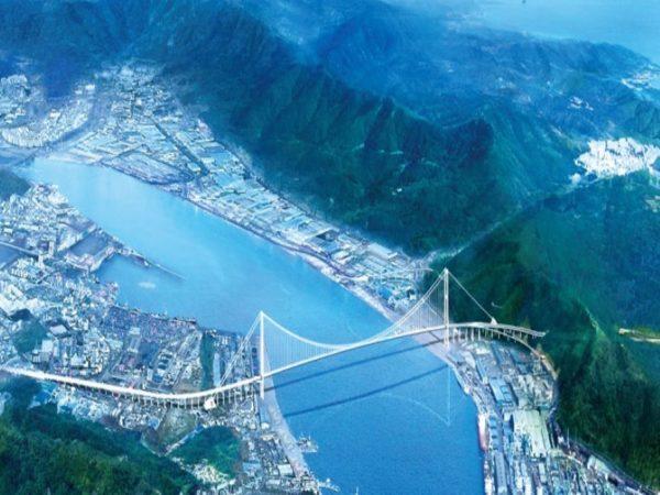 【韓國】不容錯過的釜山近郊城市,蔚山絕美景點大公開!