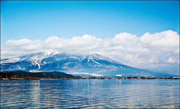 【日本】你一定要知道的8個人氣美景湖泊!