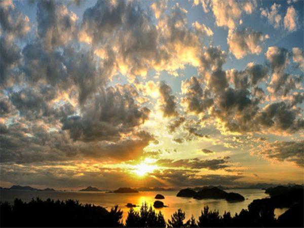 【韓國】前往南方忘憂地 ─ 統營~走訪韓國的遺落小島,收集世界最美海景拼圖!