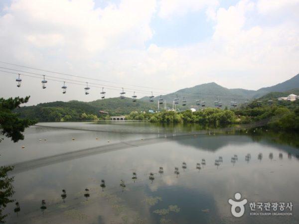 【韓國】首爾親子五日遊,每位佔床者只要台幣22000元起!