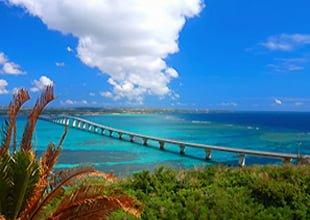 【沖繩】南國最藍小島-宮古島