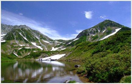 【日本行程】北陸~夏日北陸之旅5日行程