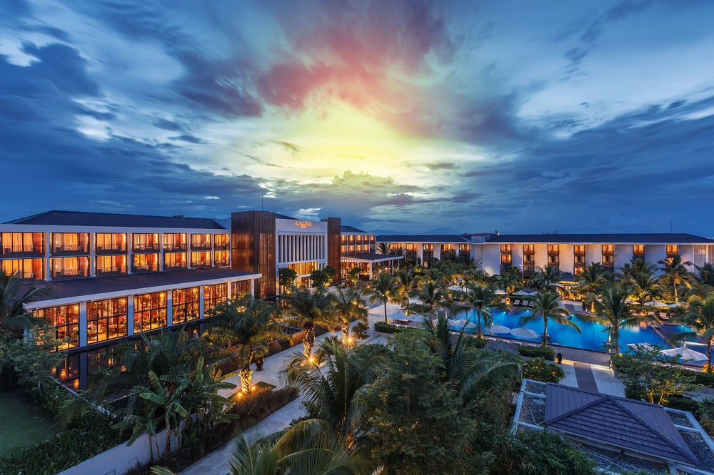 【越南會安】日出會安度假村Sunrise Premium Resort Hoi An