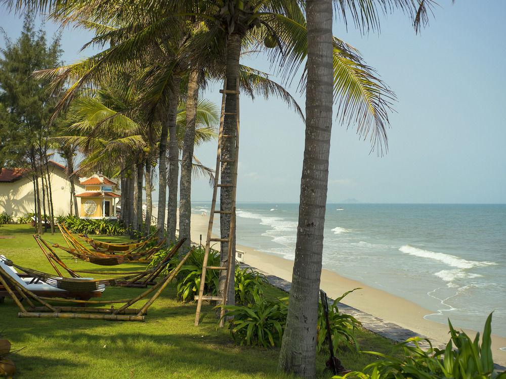 【越南會安】維多利亞會安海灘度假村~精品海灘度假村