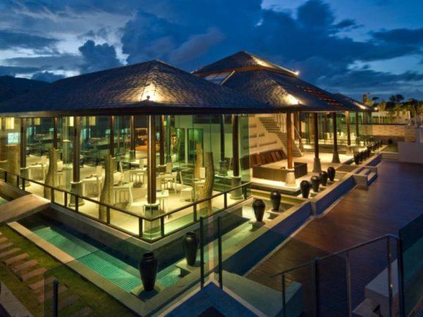 蘇美島Samui Resotel & Spa~查文區的海景度假村,環境優美,服務佳,早餐豐富,有海景泳池別墅!