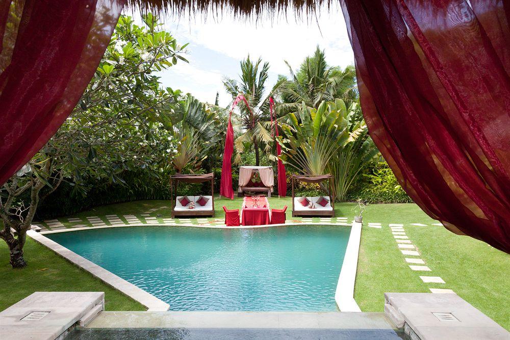 巴里島Villa Mathis別墅酒店~寧靜之心的純粹體驗