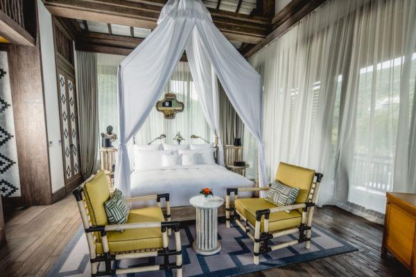【越南峴港】六星級~洲際峴港陽光半島度假村InterContinental Danang Sun Peninsula Resort,每一間都是海景,獨霸山茶半島的頂級度假村!