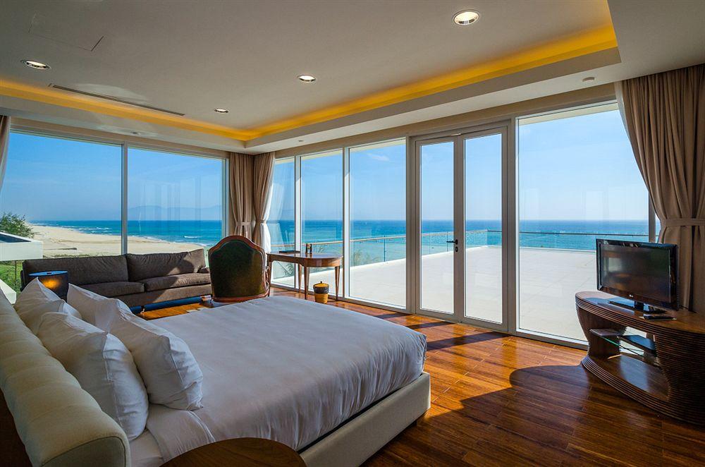 【越南峴港】峴港海洋別墅飯店 (The Ocean Villas)