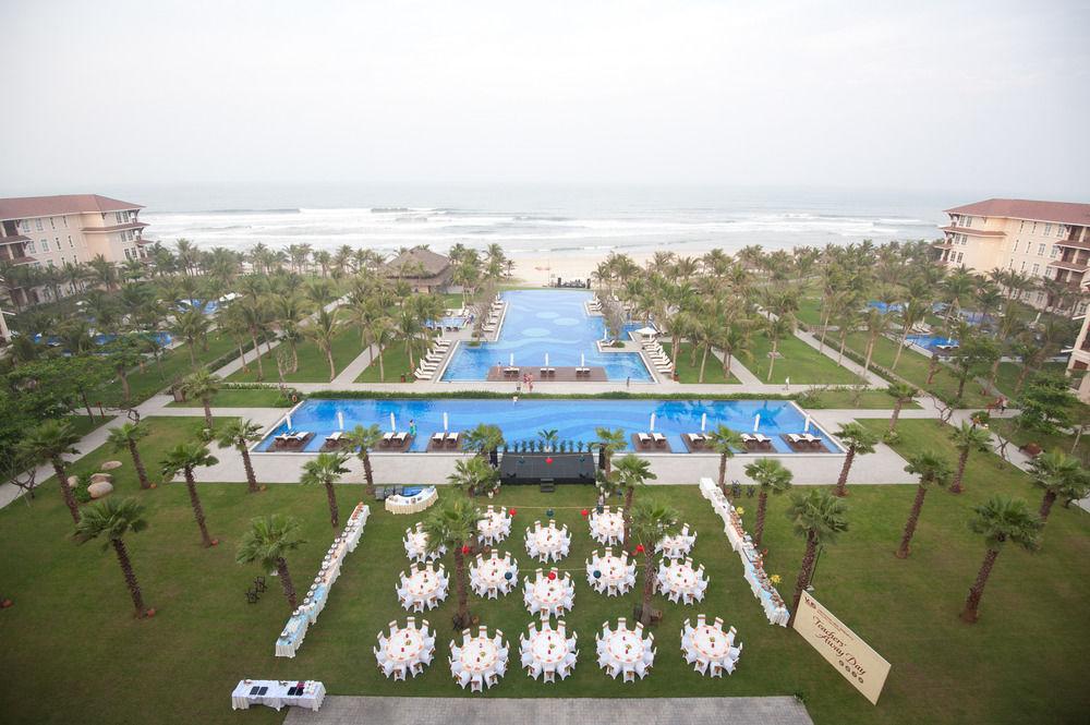 【越南峴港】峴港五星級海灘度假村Vinpearl Premium Villas Da Nang~全都是泳池別墅的度假村,讓您像住在家裡一樣舒適!