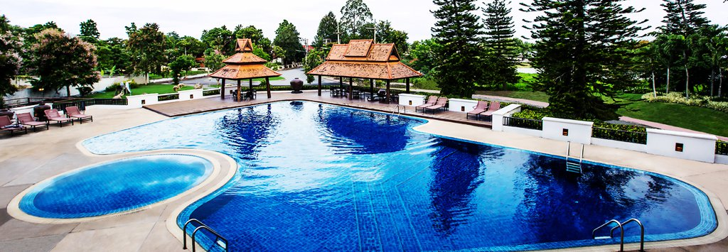 清邁Oasis Baan Saen Doi SPA Resort~融合SPA品牌的頂級度假村,不輸給清邁四季!