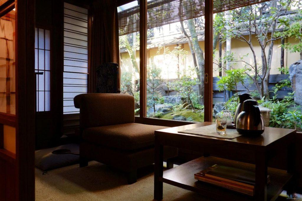日本京都百年御三家之一的柊家Hiiragiya,維持百年傳統的味道!