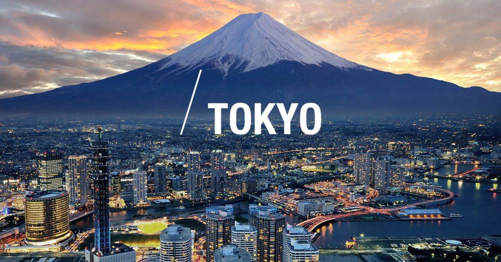 東京市區景點、行程攻略特輯!