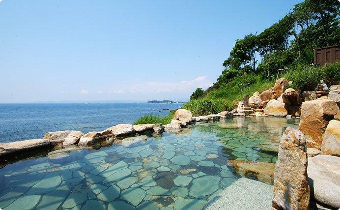 「關西地區」擁有高山、溫泉與美麗遼闊的海岸 – 『和歌山』