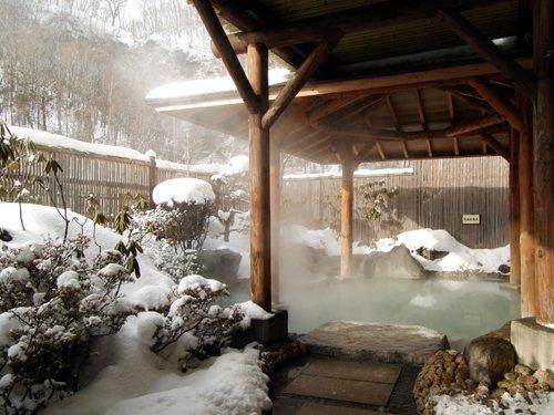北海道登別溫泉~旅亭花由良,盡情享受日式旅館的款待與極佳的溫泉!