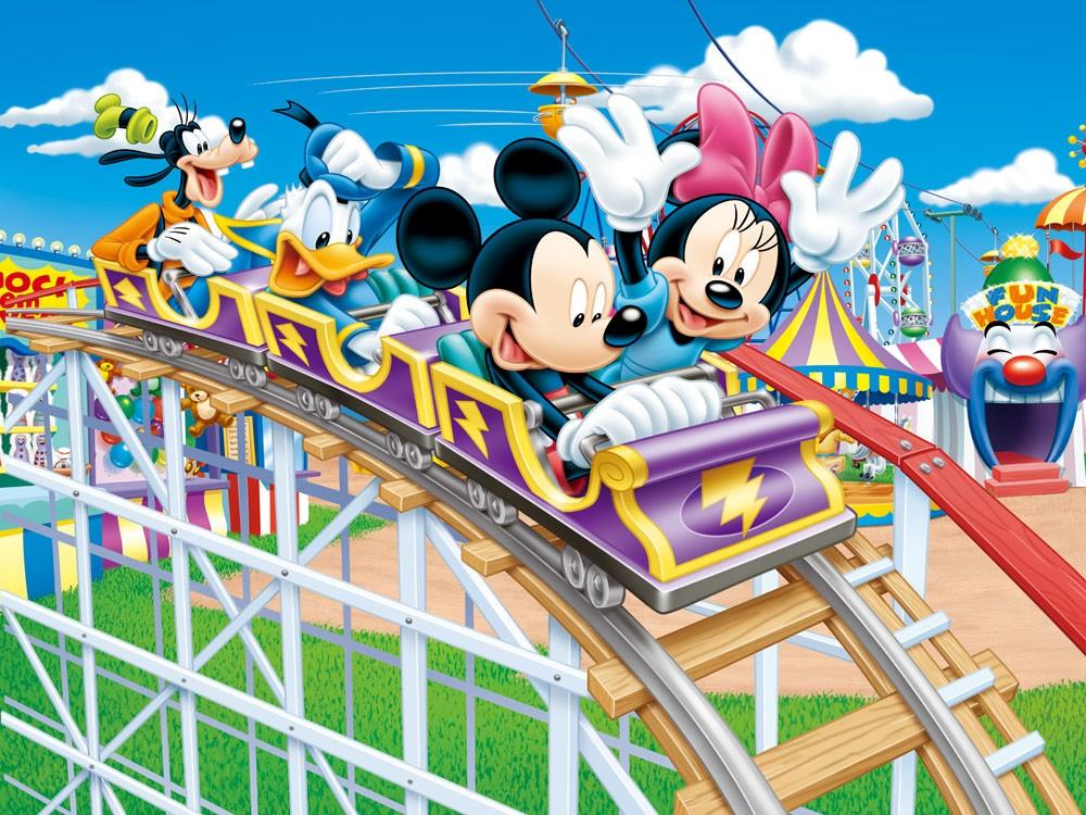 無論大人小孩都瘋狂喜愛的10個日本遊樂園 !!!
