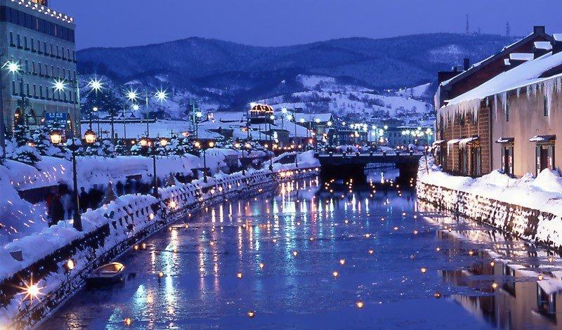 最受女性喜愛的浪漫小鎮——小樽一日散策行程推薦
