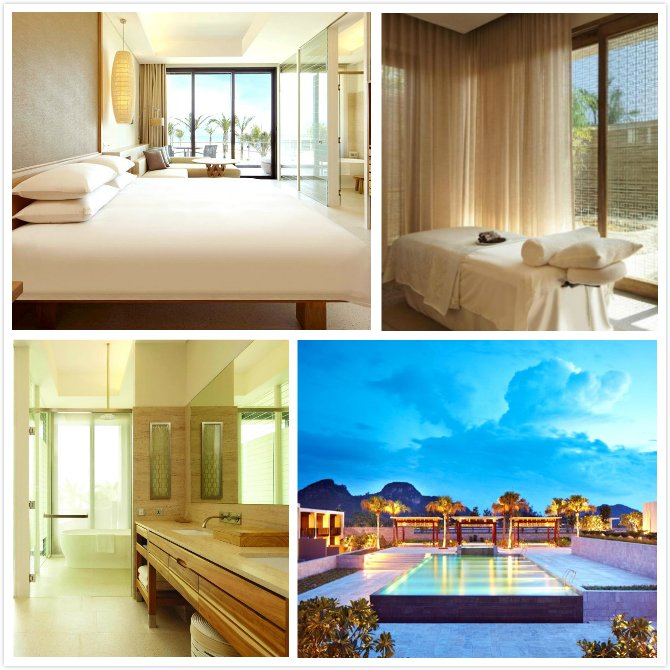 Hyatt Regency Danang Resort and Spa 峴港凱悅溫泉度假村
