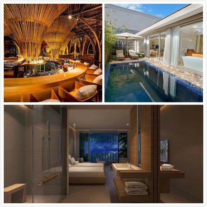 Naman Retreat Resort 峴港納曼度假村