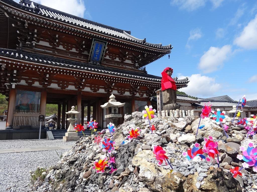 五個日本童話的起源地!神秘與冒險的日本童話是從哪裡流傳的呢?