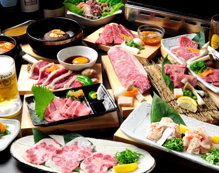 『美食』京都5大精選人氣燒肉