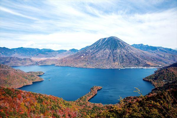 前進栃木縣日光,世界遺產、自然風光.飽覽美景!