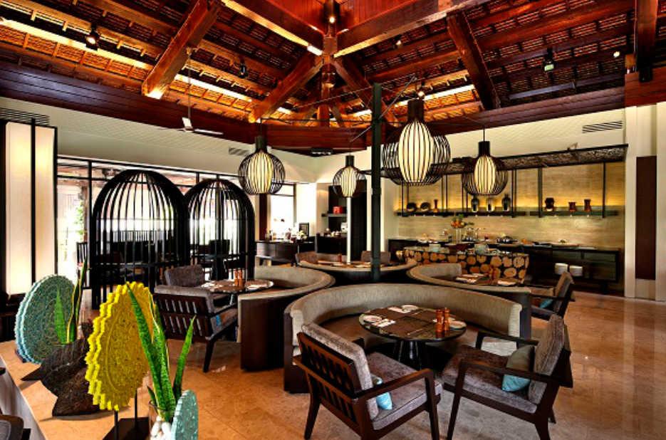 【馬來西亞蘭卡威】彩虹度假酒店 (Meritus Pelangi Beach Resort Langkawi)