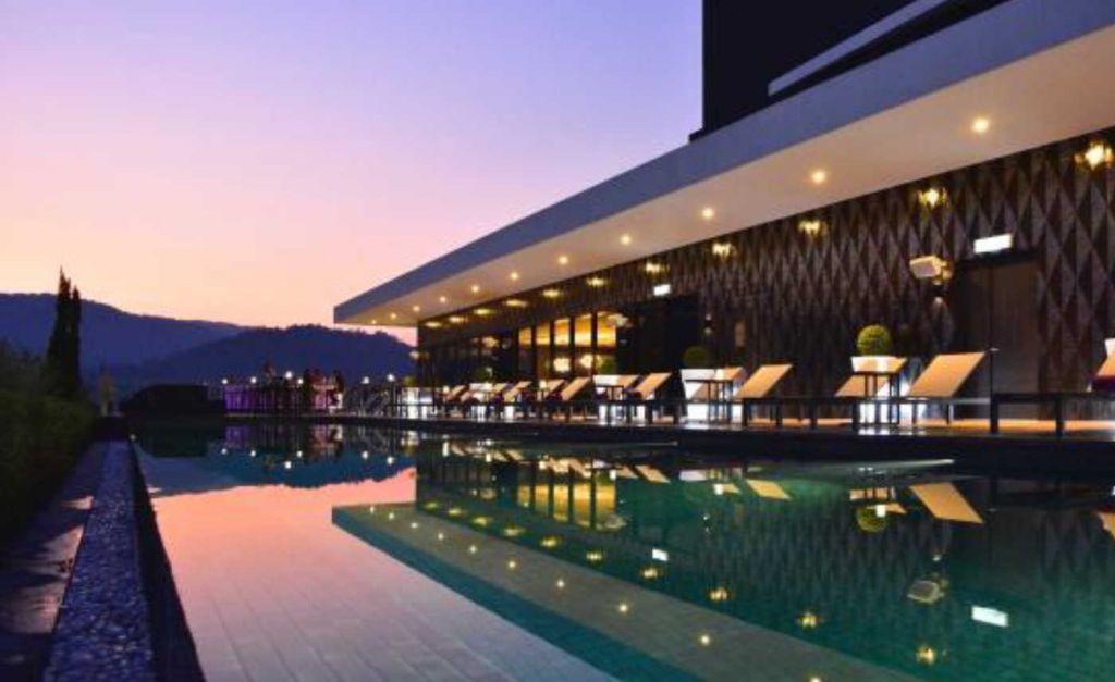 【馬來西亞檳城】G 飯店 (G Hotel Kelawai)