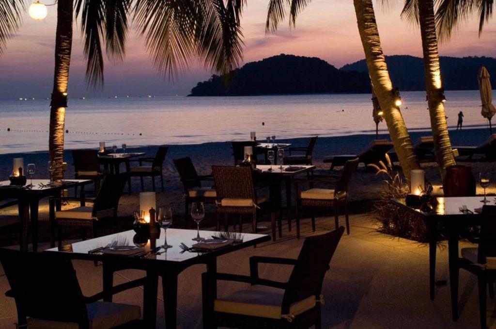 【馬來西亞蘭卡威】卡薩戴爾馬爾酒店(Casa del Mar Langkawi )