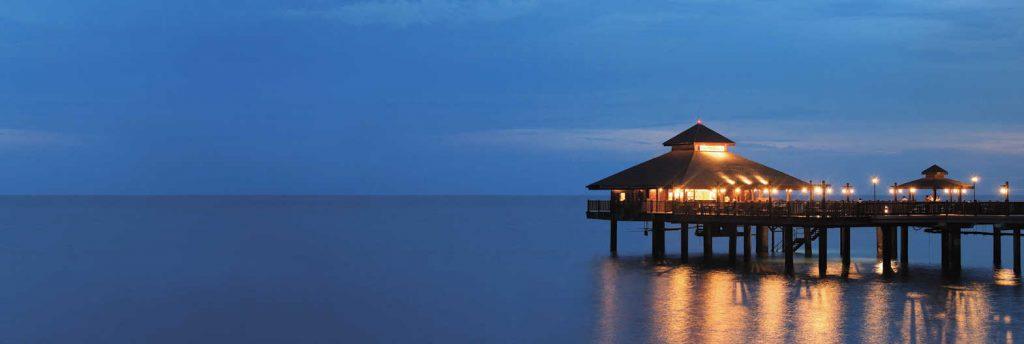 【馬來西亞蘭卡威】成功海濱度假村 (Berjaya Langkawi Resort)