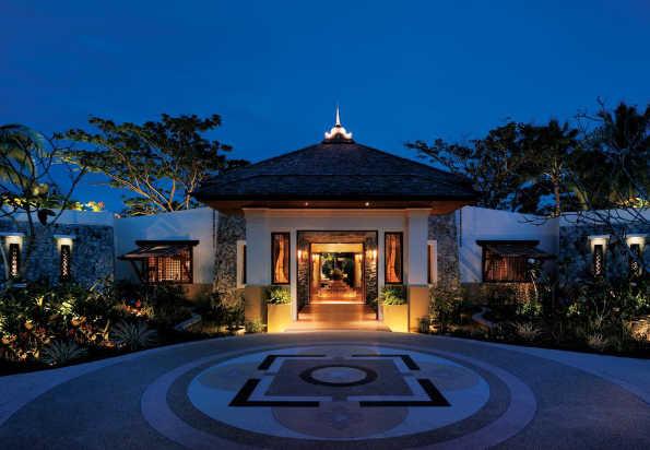 【馬來西亞沙巴】香格里拉丹絨亞路飯店 (Shangri La's Tanjung Aru Resort and Spa)