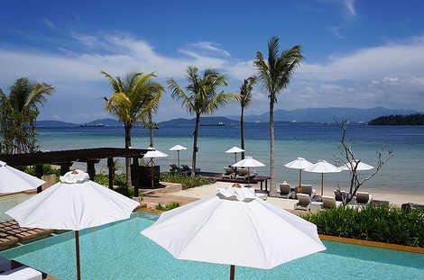 【馬來西亞沙巴】加雅島度假村 (Gaya Island Resort)