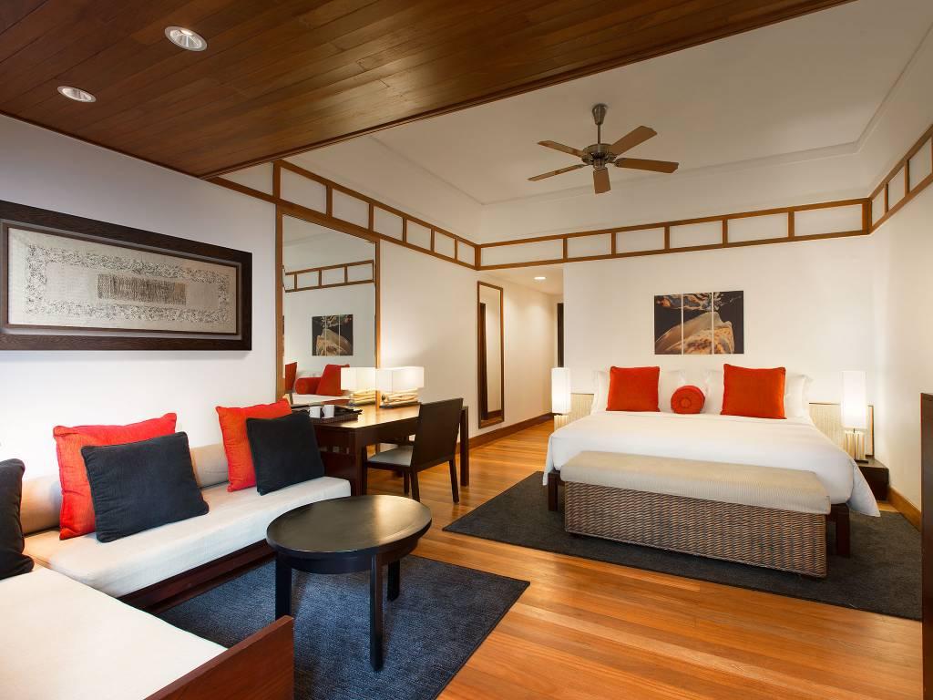 【馬來西亞蘭卡威】安達曼飯店 (The Andaman, a Luxury Collection Resort, Langkawi)