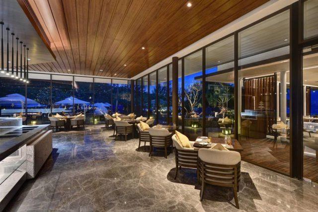 【馬來西亞蘭卡威】丹納飯店 (The Danna Langkawi)